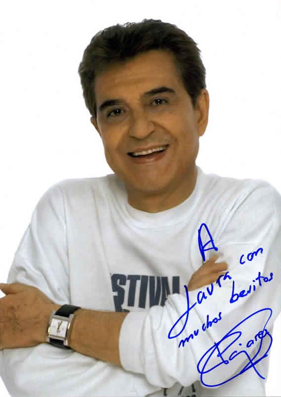 Andrés Pajares [Clic para ampliar la imagen]