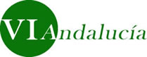 Logotipo de la asociación VIAndalucía